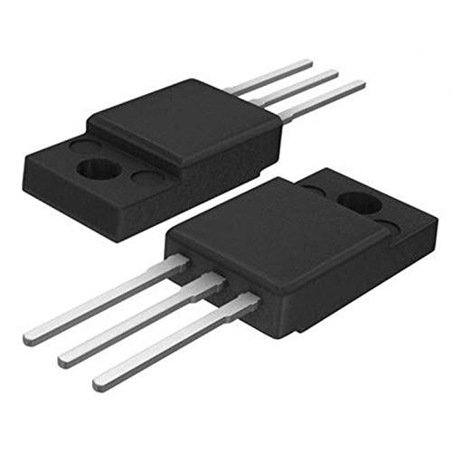 LOYAL TECHNOLOGY-PACKAGE Transistores 10pcs 2SK2843 K2843 TO-220F 500V 12A MOSFET N-Channel Regulador de Voltaje Transistor Semiconductor Productos