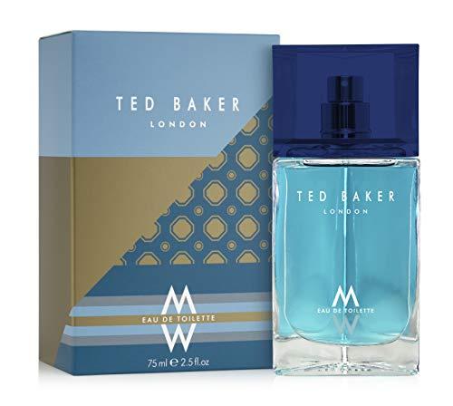 Ted Baker Eau De Toilette Spray for Men, 75ml