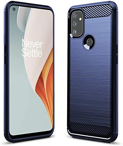 Sucnakp Oneplus Nord N100 Case One Plus Nord N100 Case TPU Shock Absorption Technology Raised product image