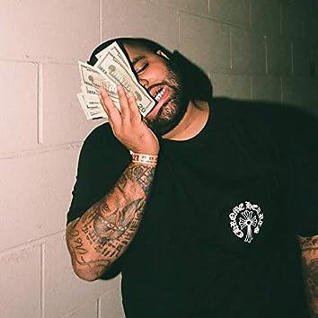 Money>clout