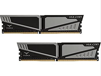 Team TLGD416G3200HC16CDC01 (2 x 8GB) PC4-25600 16GB Desktop Memory
