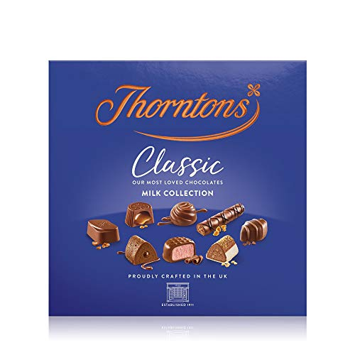 Thorntons Classic Milk Chocolate 248 g