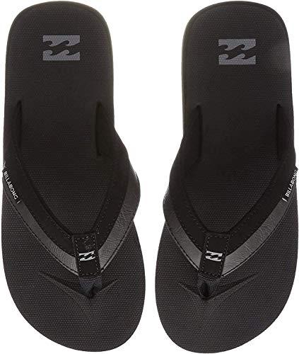 Billabong All Day Impact, Zapatillas Impermeables para Hombre, Negro (Black 19), 41 EU