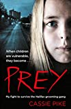 Prey: My Fight to Survive the Halfiax Grooming Gang