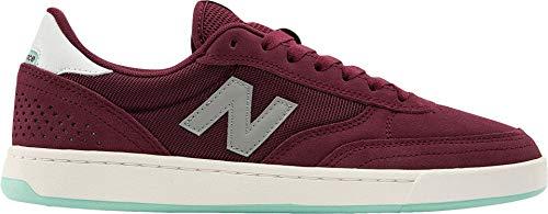 New Balance NM440BGG, Running Shoe Hombre, Burgundy, 44.5 EU