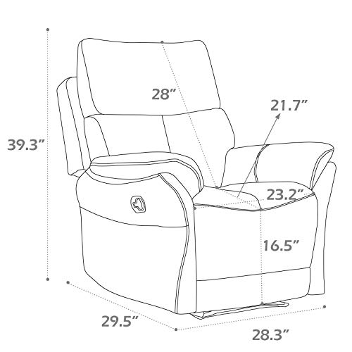 ANJ-Manual-Fabric-Recliner-Chair-Living-Room-Reclining-Chair-Soft-with-Overstuffed-Armrest-and-Back