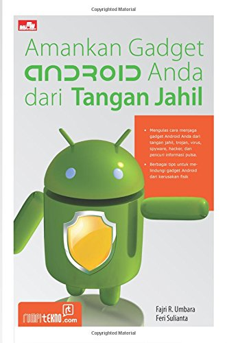 Amankan Gadget Android Anda dari Tangan Jahil