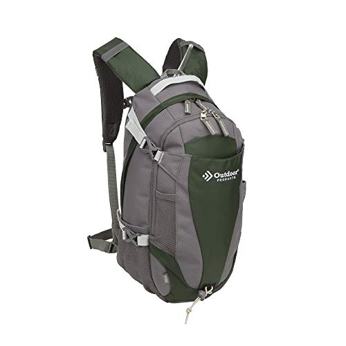 Outdoor Products Mist Hydration Backpack (Kombu Green)