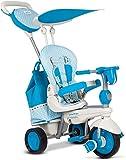 smarTrike Explorer 5-in-1 Baby Trike- Blue by SmarTrike