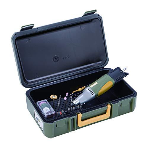 プロクソン(Proxxon) ホビールーター マイクロ・グラインダーセット No.27570-S