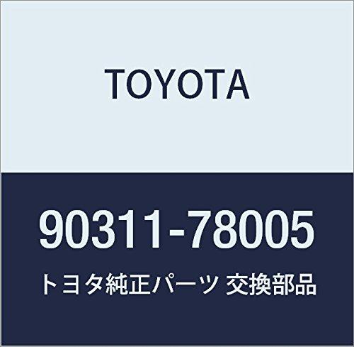 TOYOTA 90311-78005 Engine Crankshaft Seal