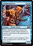 Magic: The Gathering - Archaeomancer - Ultimate Masters - Common