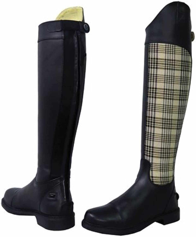 Baker Ladies Schooling Tall Boot
