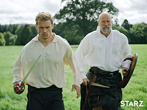 Men in Kilts: S1 Trailer