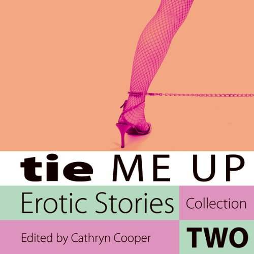 Tie Me Up audiobook cover art