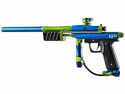 AZODIN KAOS PUMP III PAINTBALL MARKER GUN