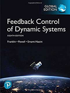 feedback control of dynamic systems franklin