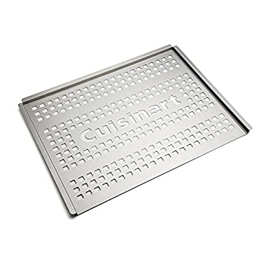 Cuisinart CGT-301 Stainless Steel Grill Topper