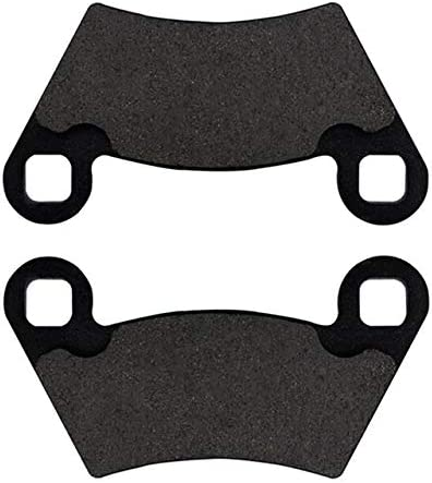 XIAOLUTIANM Sales for sale Brake Pads Motorcycle Rear and Front Comp Weekly update