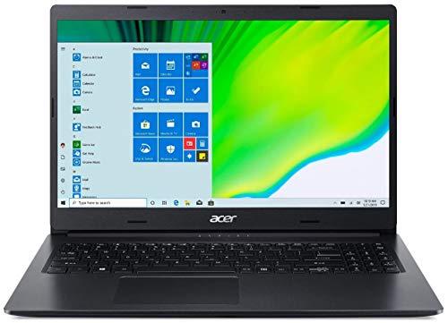"""NOTEBOOK ACER 15.6"""" A315-23-R6DJ AMD RYZEN 3 3250U HD1TB 8GB W10H"""