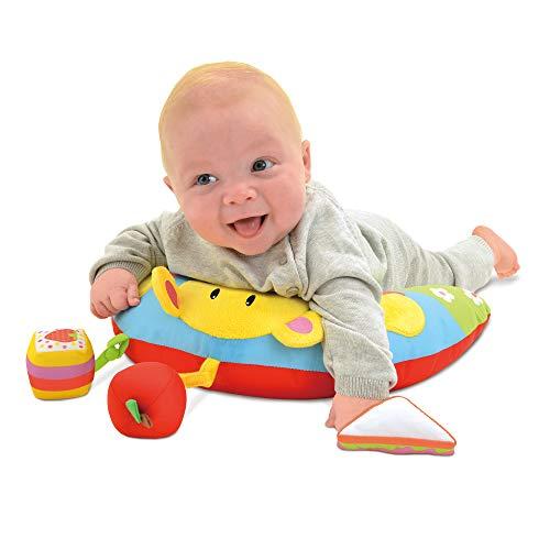Galt Toys 1004993 - Osito para Jugar Boca Abajo