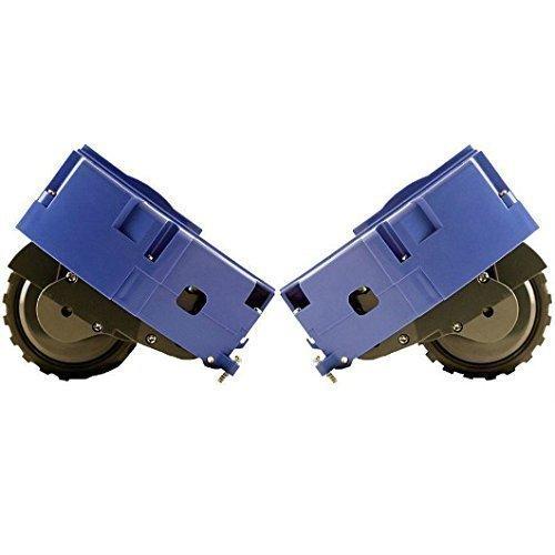 Irobot - Lote de ruedas izquierda y derecha iRobot Roomba se