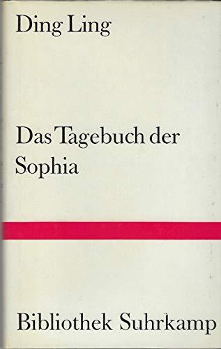 Das Tagebuch der Sophia