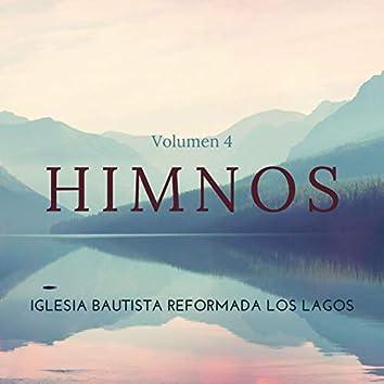 Himnos Iglesia Bautista Reformada Los Lagos. Vol.4 (En Vivo)