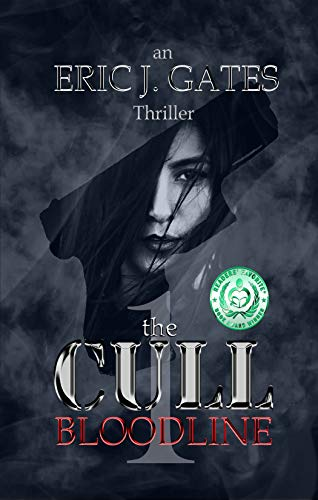 Book: the CULL by Eric J. Gates