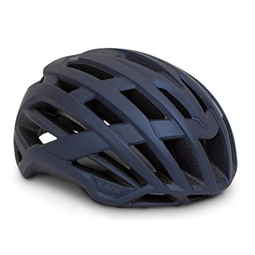 Kask Valegro Matt Blau, Fahrradhelm, Größe M - Farbe Matt Blue