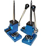 MH GLOBAL Ring Stretcher Reducer and Bender Mandrel Jewelry Tool