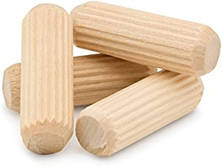 Dowel Pins 3/8 X 1-1/2 Pack of 100 By Woodpeckers