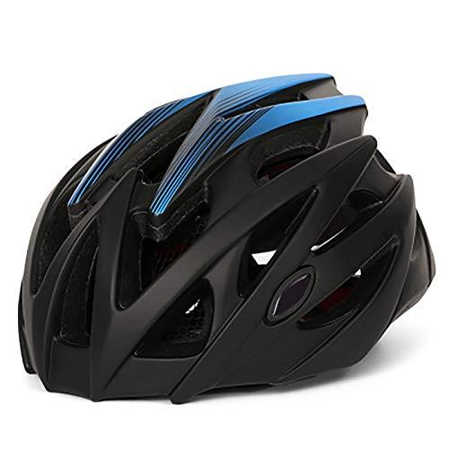 BANGSUN 1PC Ciclismo de Montaña Casco de Bicicleta extraíble Interior Beep Fitness...