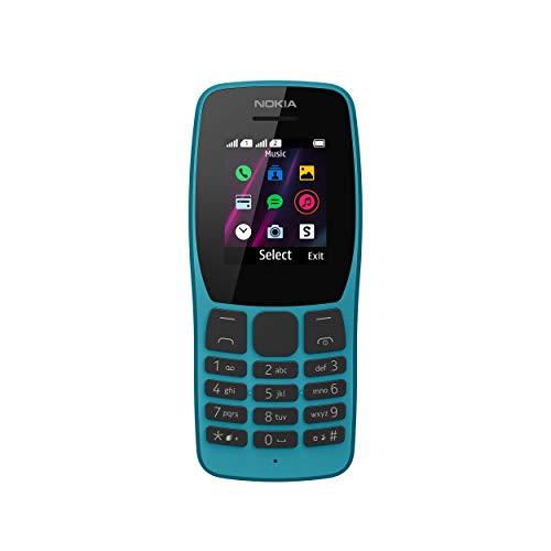 Nokia 110 Meerblau Dual SIM