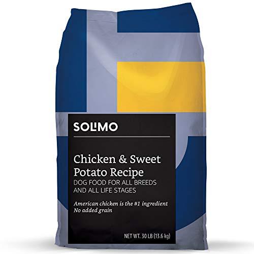 Amazon Brand - Solimo-Ultra Premium Dry Dog Food
