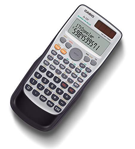カシオプログラム関数電卓180関数・機能fx-72F-N