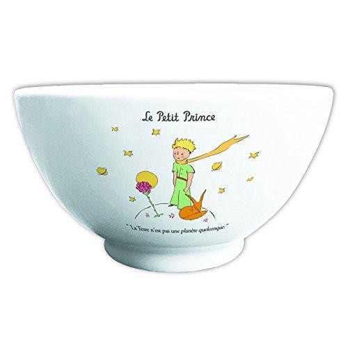 Collection Petit Prince Bol Petit Dejeuner Saint Exupery LA Terre