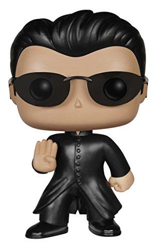 Die Matrix Pop Vinyl Figur - Neo The Matrix Pop Vinyl Figure - Neo