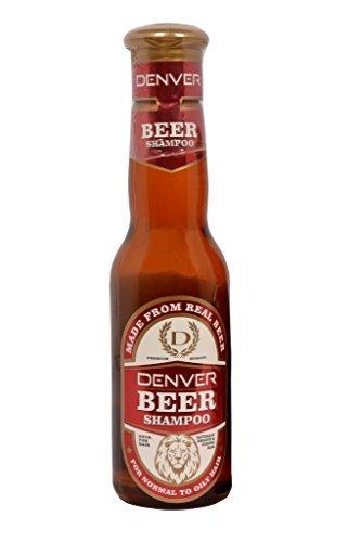 Danver cerveza Champú 200ml