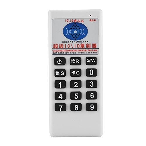 Eboxer NFC IC ID Kopierer Duplikator RFID Reader Writer Zutrittskontrollkarte Schlüssel Duplicator 13,56 MHz