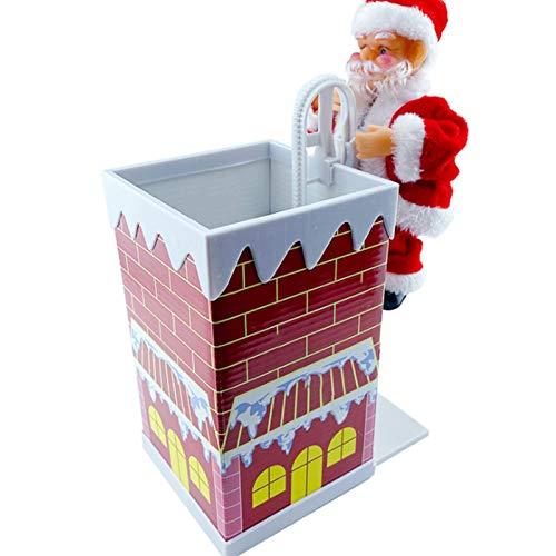 chimenea juguete fabricante Wsaman