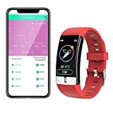 Zoom IMG-2 smartwatch temperature donna ecg orologio