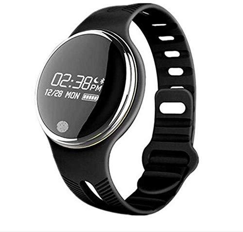 PENGYUYAN Rolex Fitness Tracker Guarda Il Negozio di Smart Monitor Tracker Activity Tracker Bluetooth Braccialetto contapassi Screen Saver, Posizionamento GPS, sensore a Sei Assi