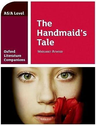 019841952x Pdf Oxford Literature Companions The Handmaid S Tale 0606nm3gb