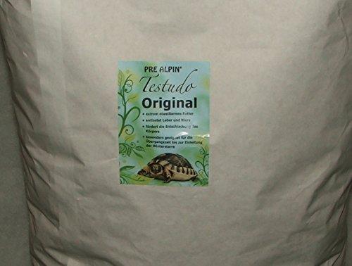 Pre Alpin Testudo Original 12,5 kg