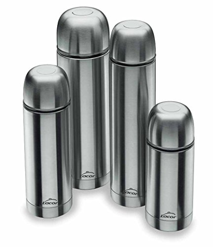 Lacor - 62444 - Termo Para liquidos Inox. 1 Litro