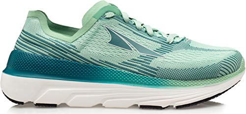 ALTRA ALW1938F Duo 1.5 Zapatillas de correr para mujer, Verde (Verde), 35.5 EU