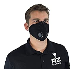 Clearing Trash with RZ Mask