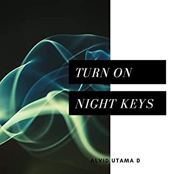 Turn on Night Keys