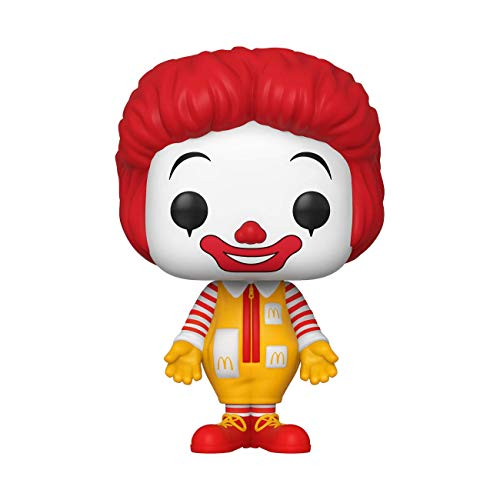 POP! Ad Icons: McDonald's - Ronald McDonald